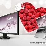 Статьи / Создай «валентинку» и выиграй ноутбук