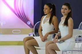 Презентация Samsung GALAXY S6 и S6 Edge в Москве: как это было