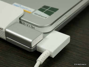 Обзор acer iconia tab w510 недорогой планшет с