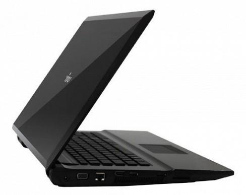 Новые ноутбуки iRU Patriot с 17,3-дюймовым дисплеем