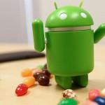 Новости / Android Jelly Bean — почти на половине устройств с мобильной ОС Google