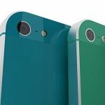 Новости / iPhone 5S: 6-8 ярких расцветок и Super HD экран