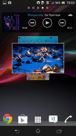 Обзор sony xperia sp очень стильный lte