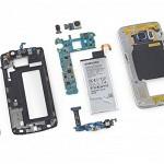 Новости / Что скрывается под крышкой Samsung Galaxy S6 edge