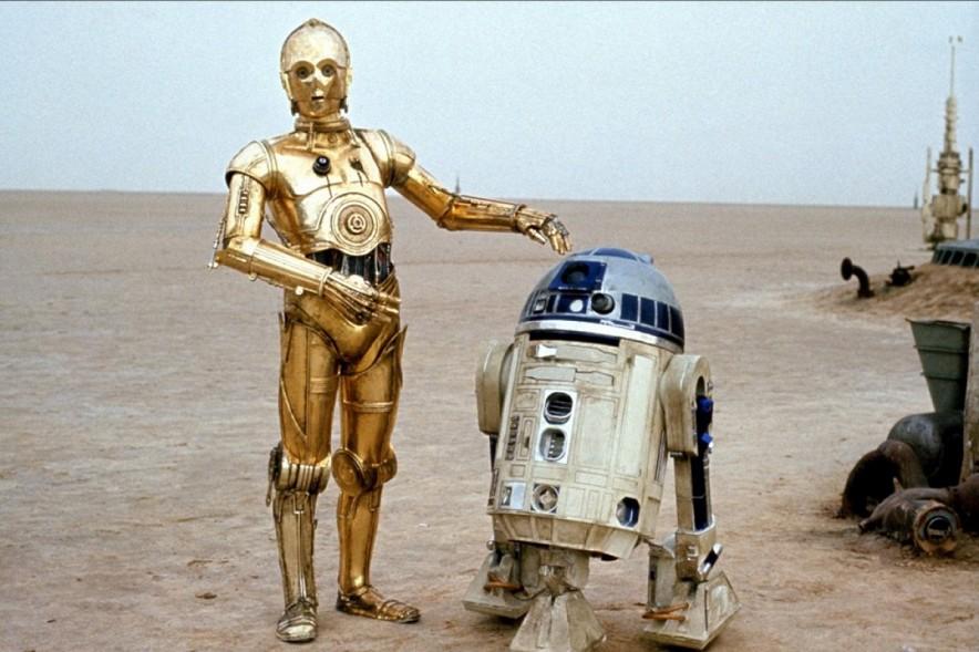 Приколы по Звездным Войнам: 5 технологий Star Wars, существующих сегодня