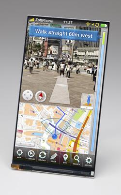 Sony выпустит сразу два сверхмощных смартфона