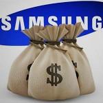 Новости / Samsung бьет рекорды
