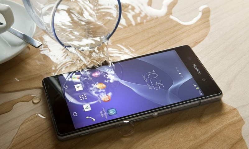 Sony thinking about an Xperia Z2 Deluxe in China