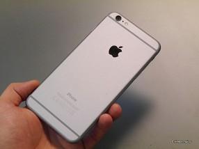 Сравнение apple iphone 6 plus и samsung galaxy note 4