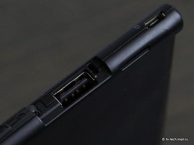 Компактный бизнес планшет на windows 8