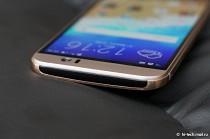 HTC One M9: проблема перегрева решена