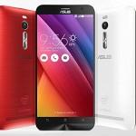 ASUS Zenfone 2 уже в продаже. Цены
