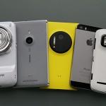 Обзоры / Обзор камеры Nokia Lumia 1020. Сравнение с GALAXY S4 Zoom, iPhone 5s и другими