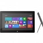 Новости / Microsoft Surface Pro появится в России в июне