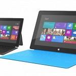 Новости / Microsoft Surface mini получит 7,5-дюймовый дисплей