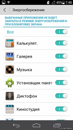 ОБЗОР HUAWEI HONOR 3
