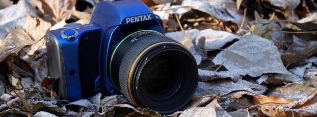 Обзор pentax k s1 яркая фотокамера с