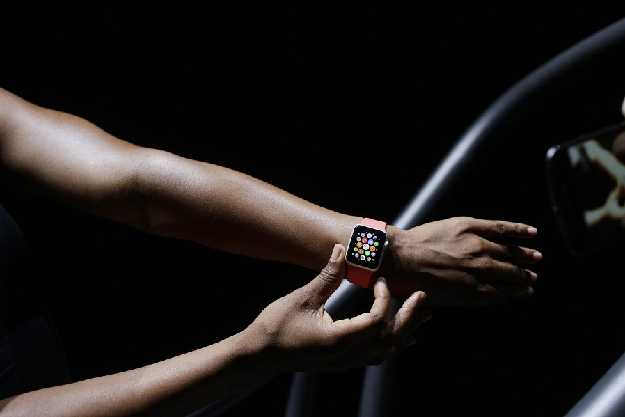 Бесплатные Apple Watch: сотни обманутых