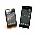 Новости / Первые Firefox-смартфоны поступили в продажу