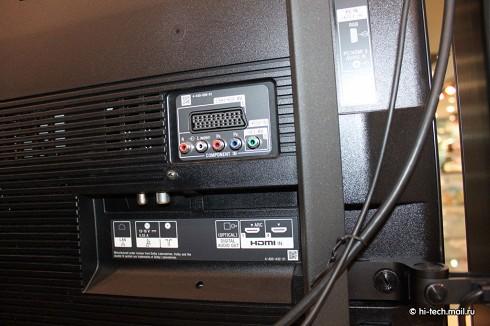 Обзор Sony KDL-84X9005: 84 дюйма с 4K уже здесь!