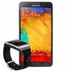 Новости / В России начинаются продажи Samsung GALAXY Note 3 и GALAXY Gear
