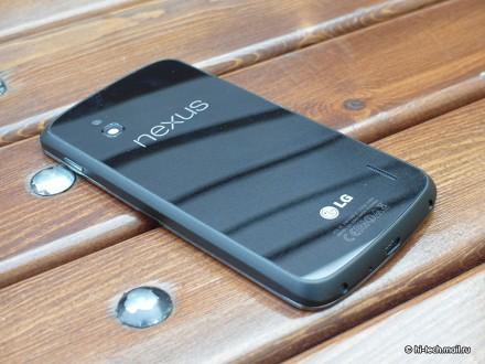 Следующий Google Nexus могут снова производить корейцы