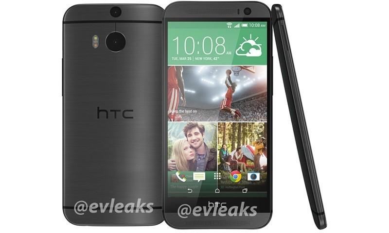 Samsung хочет помешать новому HTC One