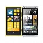 Новости / HTC обогнала Nokia по продажам смартфонов