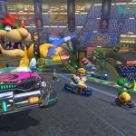Новости / Nintendo анонсировала смартфонный сервис Mario Kart TV