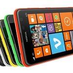 Новости / Nokia официально представила смартфон Lumia 625