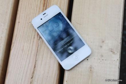 Китайцам удалось выпустить подделку iPhone с настоящей iOS