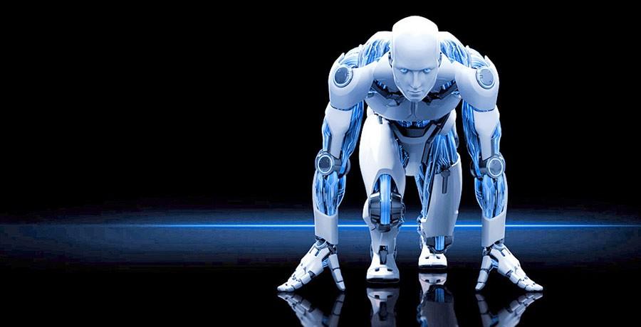 Роботы получат мышцы как у людей