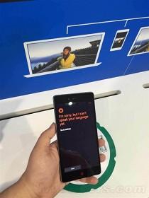 Microsoft заручилась поддержкой китайцев на рынке смартфонов