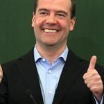 Новости / Полюбившийся Медведеву браслет для сна поступит в продажу в 2016 году