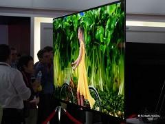 LG на CES 2013: высокая четкость, » и OLED