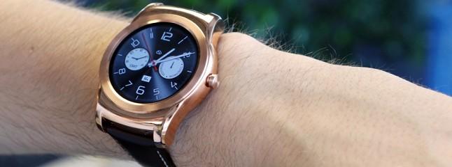 Видео: обзор LG Watch Urbane - люксовая версия круглых часов