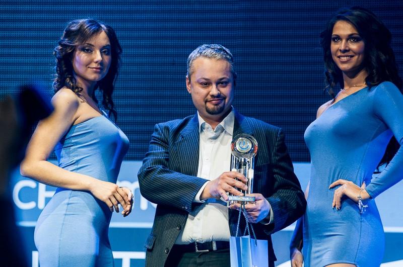Пользователи рунета выбрали лучшие