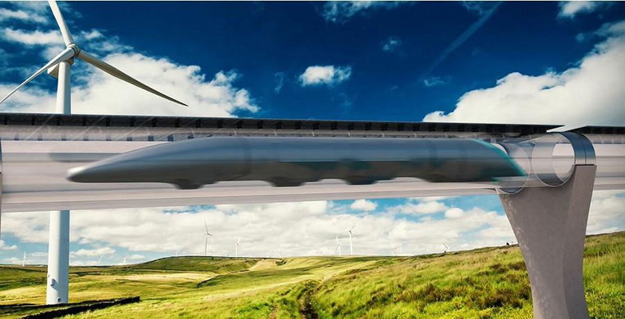 Создатель Tesla и SpaceX проведет гонки пассажирских капсул