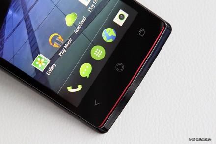 Обзор Acer Liquid E3. Тонкий смартфон с 2 SIM-картами