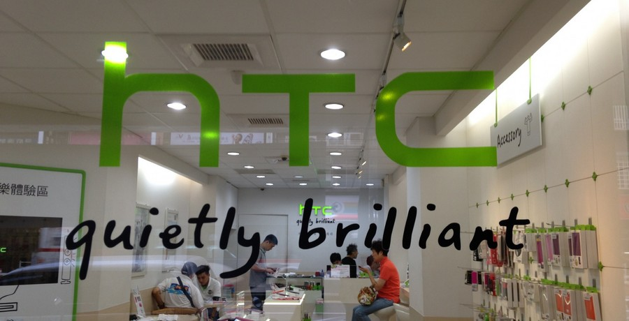 HTC готовит недорогой смартфон на MTK