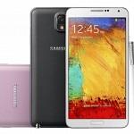 Новости / Samsung GALAXY Note 3 по специальной цене