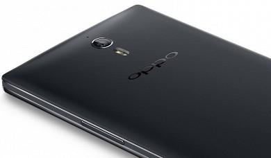 Oppo Find 7 официально представлен
