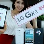 LG Gx2 — новая вариация флагмана корейской компании