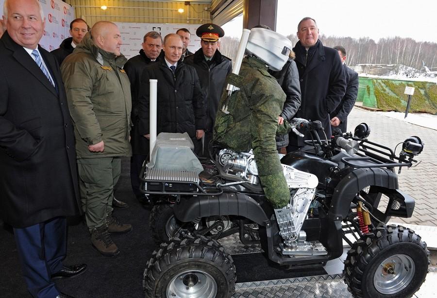 Россия хочет создать центр беспилотной авиации в аннексированном Крыму - Цензор.НЕТ 1289