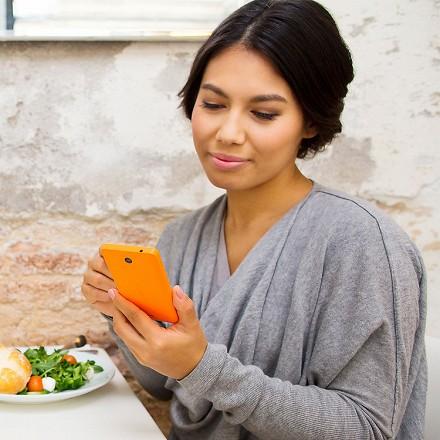 Анонсирован самый недорогой Microsoft Lumia 430 Dual SIM
