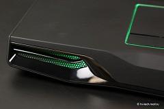 Обзор ноутбука Dell Alienware M17x r4: сверхмощный игровой ноутбук