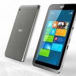 Новости / Компактный Windows-планшет Acer скоро появится в России