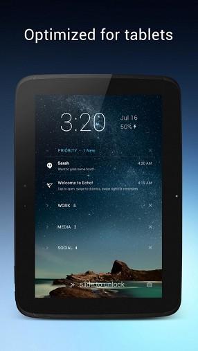 10 лучших экранов блокировки для Android