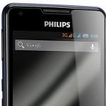 Новости / Эксклюзив. Philips Xenium W6610 с огромным аккумулятором