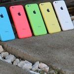 Новости / Видеообзор Apple iPhone 5C, скретч-тест iPhone 5S
